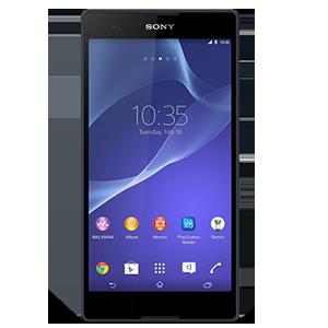 Sony Center: Sony Xperia T2