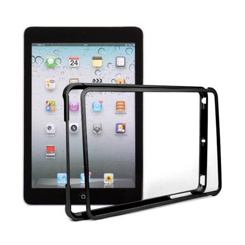 Bilde av Minimetal (sort) Ipad Mini Aluminium Frame Bumper