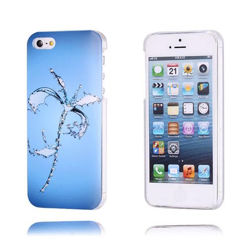 Bilde av Blue Diamond (6) Iphone 5c Deksel