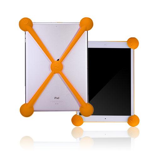 Bilde av Shockproof Balls (oransje) Ipad Air Beskyttelse
