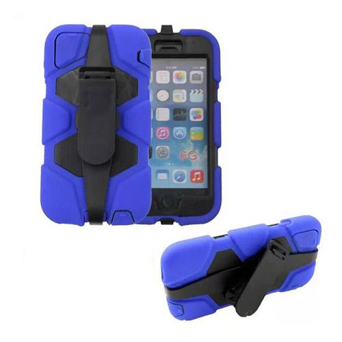 Bilde av Adrian (blå) Iphone 6 Belt Clip Deksel