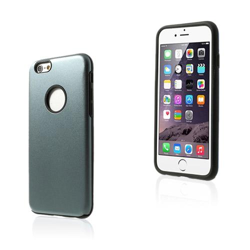 Genetz (grå) iPhone 6 Etui