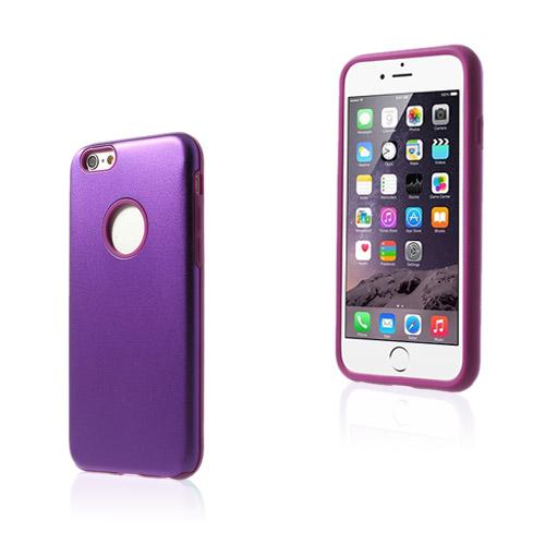 Genetz (lilla) iPhone 6 Etui
