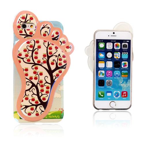 Bilde av 3d Foot (frukt I Et Tre) Iphone 6 Deksel