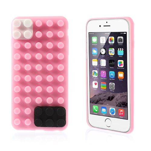 Bilde av Builder (rosa) Iphone 6 Plus Deksel