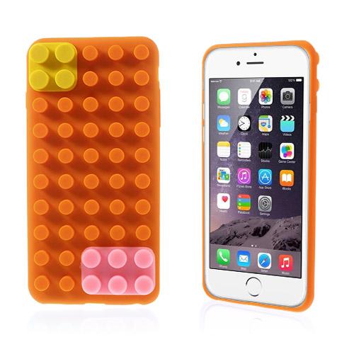 Bilde av Builder (orange) Iphone 6 Plus Deksel
