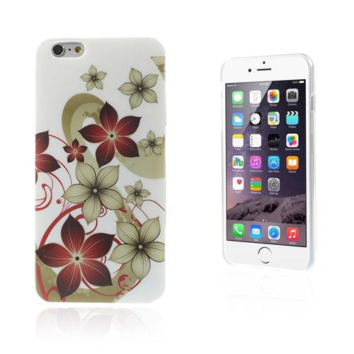 Bilde av Blomster (fine Blomster) Iphone 6 Plus Deksel