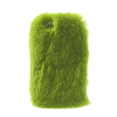 Rabbit (Grønn) iPhone 6 Plus Deksel