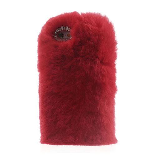 Rabbit (Rød) iPhone 6 Plus Deksel