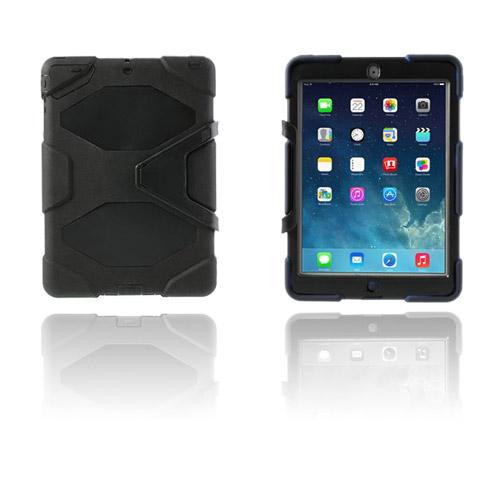 Duty (Sort) iPad Air 2 Deksel