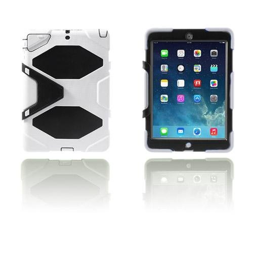 Duty (Hvit) iPad Air 2 Deksel