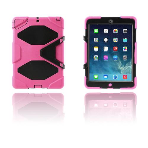 Duty (Varm Rosa) iPad Air 2 Deksel