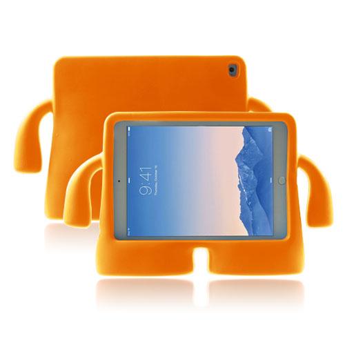 Bilde av Kids Tegneserie Ipad Air 2 Ekstra Beskyttende Etui - Orange