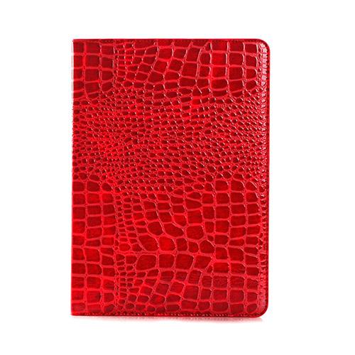 Marx (Rød) iPad Air 2 Lær Flipp Etui