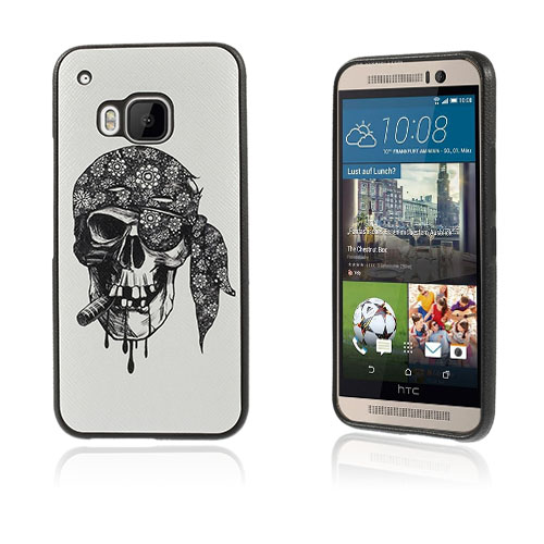 Westergaard HTC One M9 Deksel - Pirate Skall