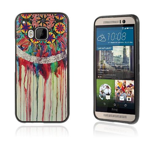 Westergaard HTC One M9 Deksel - Drømmefanger maleri