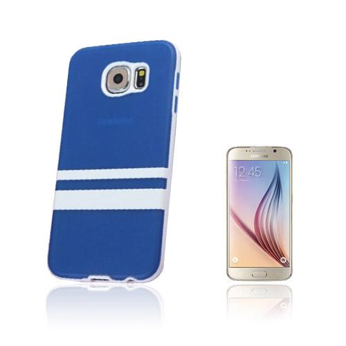 Enkay Samsung Galaxy S6 Deksler - Blå