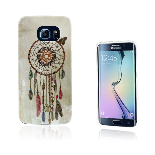 Westergaard Samsung Galaxy S6 Edge Deksler - Stylish Drømme Fanger