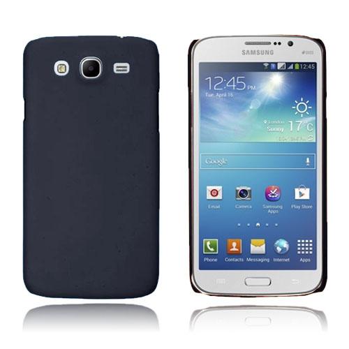 Smooth (Svart) Samsung Galaxy Mega 5.8 Deksel