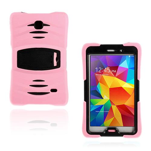 Adrian (Rosa) Samsung Galaxy Tab 4 7.0 Deksel