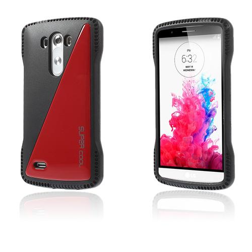 Bilde av Aalto (Rød) LG G3 Deksel