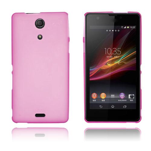 Bilde av Alpha (Hot Pink) Sony Xperia ZR Deksel