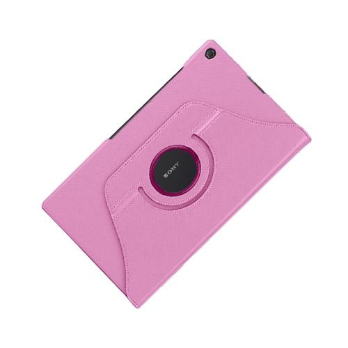Bilde av 3-Sixty (Rosa) Sony Xperia Z2 Tablet Læretui