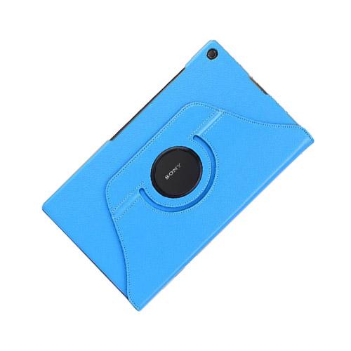 Bilde av 3-Sixty (Lyseblå) Sony Xperia Z2 Tablet Læretui