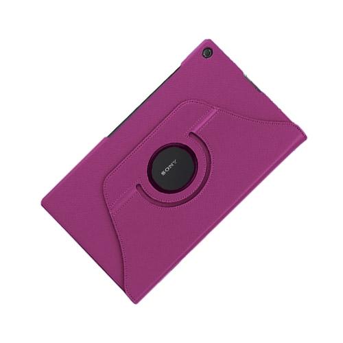 Bilde av 3-Sixty (Lilla) Sony Xperia Z2 Tablet Læretui