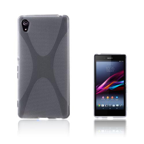 Kielland Sony Xperia Z3+ Deksel - Gjennomsiktig