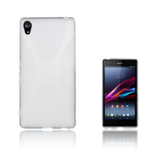 Kielland Sony Xperia Z3+ Deksel - Grå
