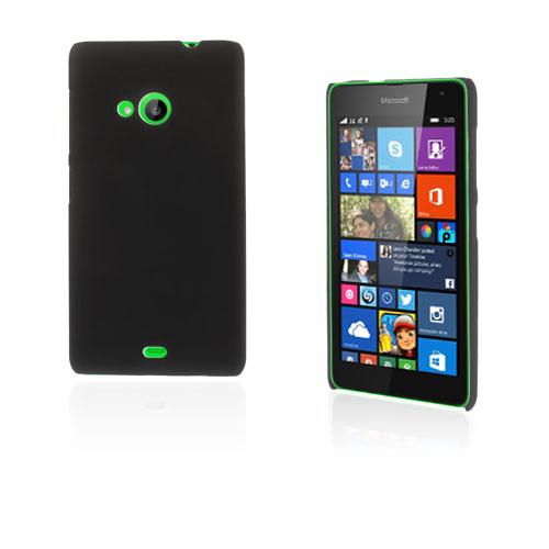 Christensen Microsoft Lumia 535 Deksel - Svart