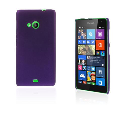 Christensen Microsoft Lumia 535 Deksel - Lilla