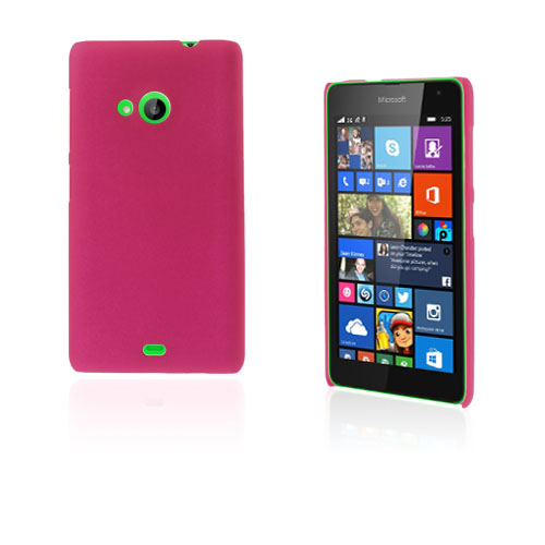 Christensen Microsoft Lumia 535 Deksel - Varm Rosa