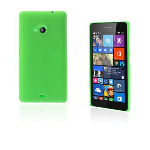 Christensen Microsoft Lumia 535 Deksel - Grønn