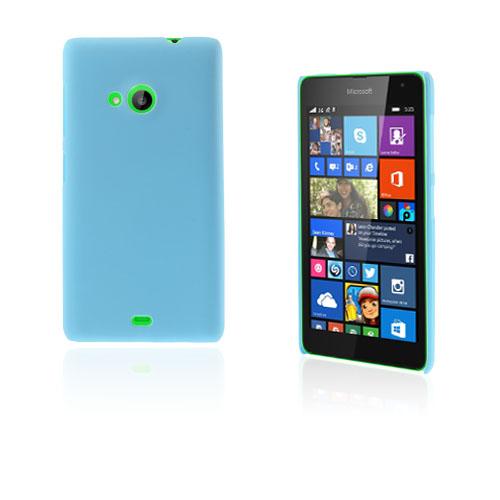 Christensen Microsoft Lumia 535 Deksel - Baby Blå