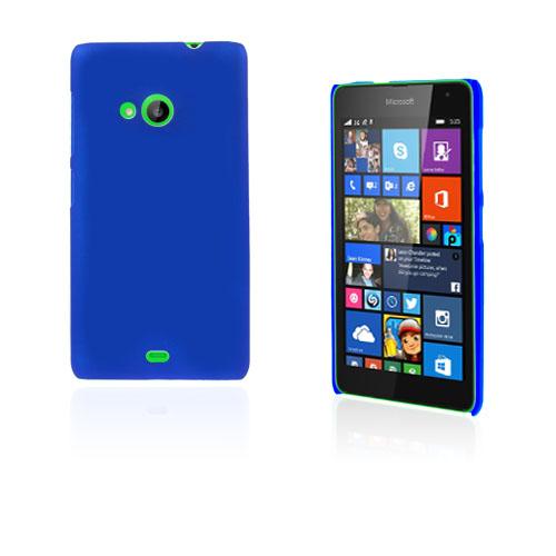 Christensen Microsoft Lumia 535 Deksel - Dyp Blå