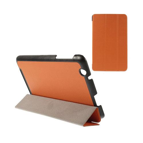 Bilde av Gaarder Lines Acer Iconia One 8 Lær Etui - Orange