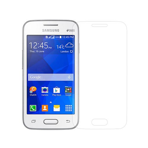 Bilde av 0.3mm Herdet Glass Skjerm beskytter for Samsung Galaxy V Plus / Trend 2 Lite G318H Arc Edge