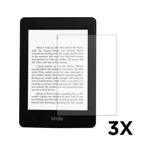 Bilde av Hd Klar Lcd Skjermbeskytter For Amazon Kindle Paperwhite 1 2 3