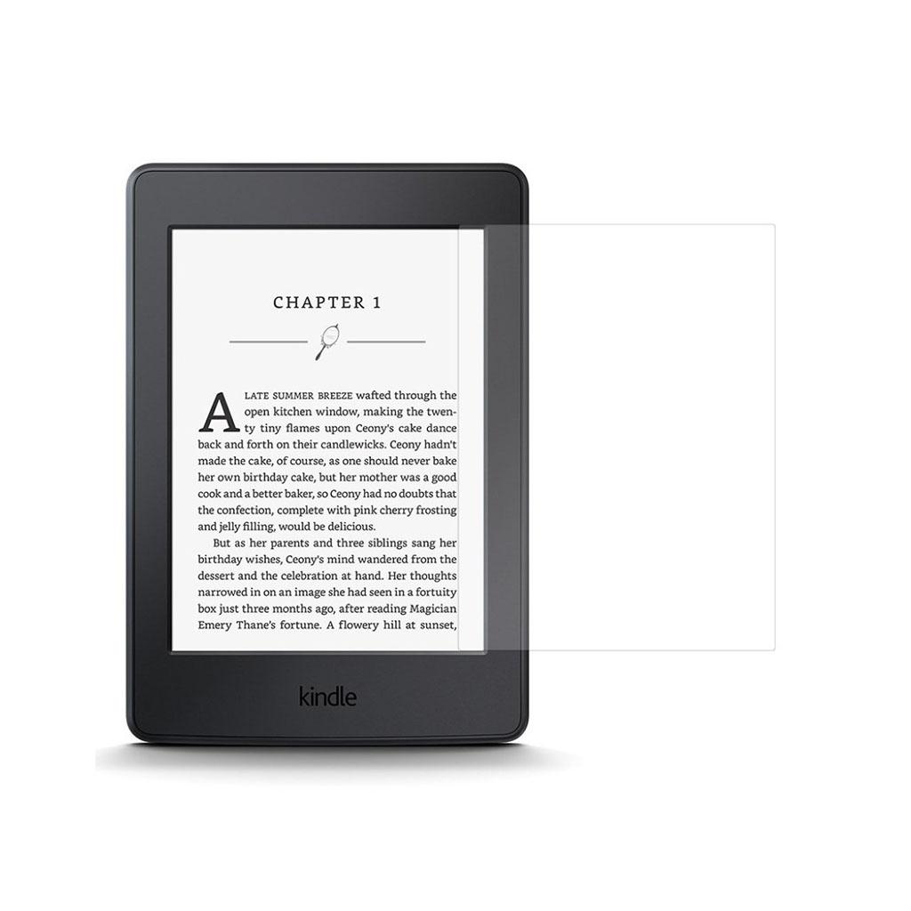 Bilde av 0.3mm Skjermbeskytter Av Herdet Glass For Amazon Kindle Paperwhite
