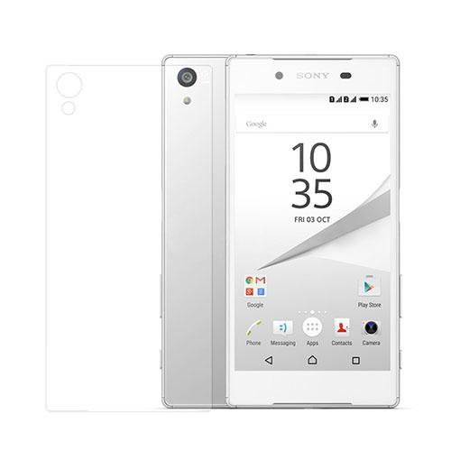 Bilde av 0.3mm Bak Deksel Beskytter til Sony Xperia Z5