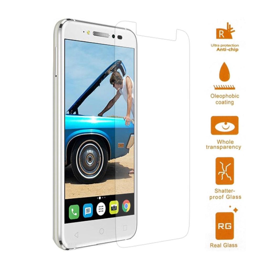 Bilde av Alcatel Shine Lite Tempered Glass Screen Protector 0.3mm