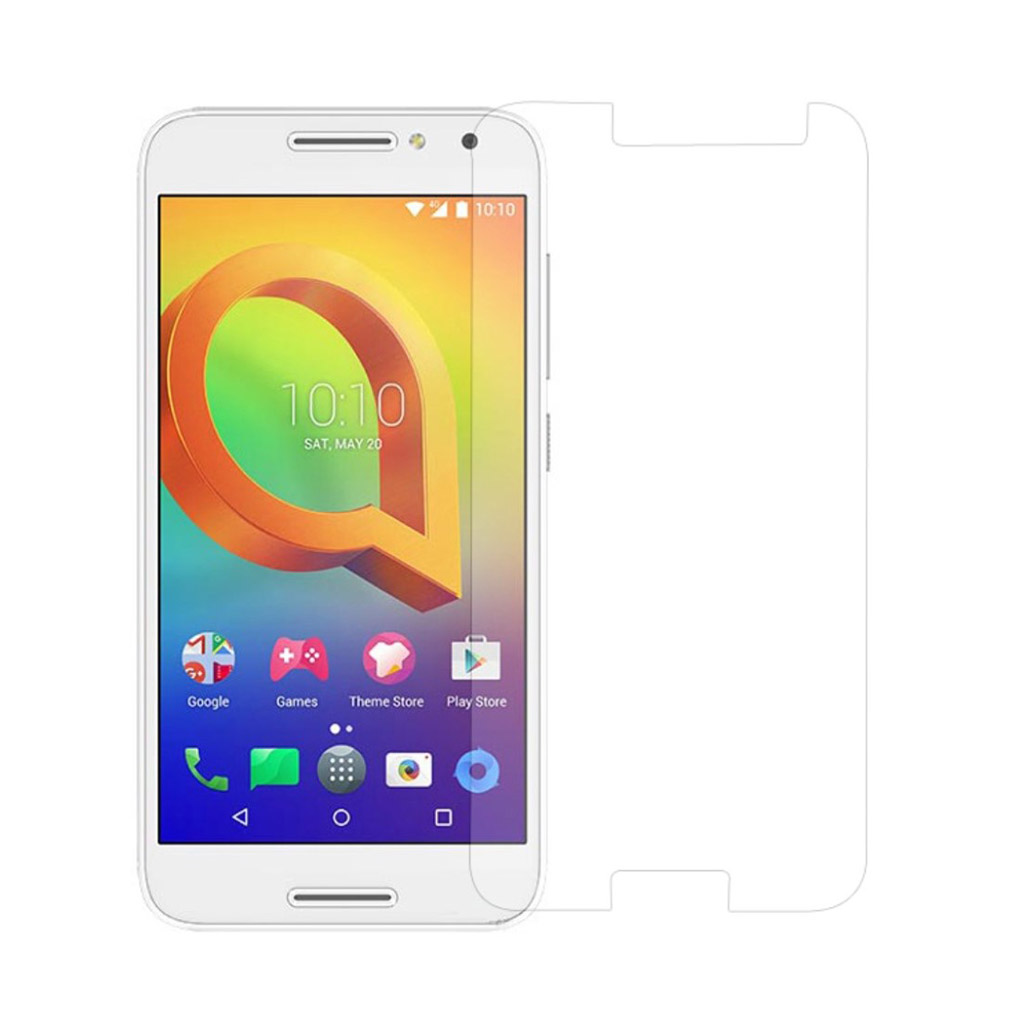 Bilde av Alcatel A3 Tempered Glass Screen Protector 0.3mm