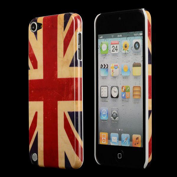 Bilde av Ination Flag (uk) Ipod Touch 5 Deksel