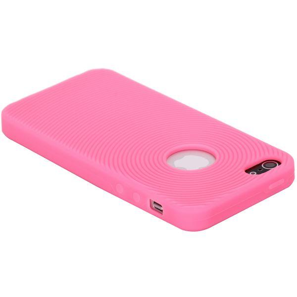 Bilde av Bombay I5 (rosa) Iphone 5 Deksel