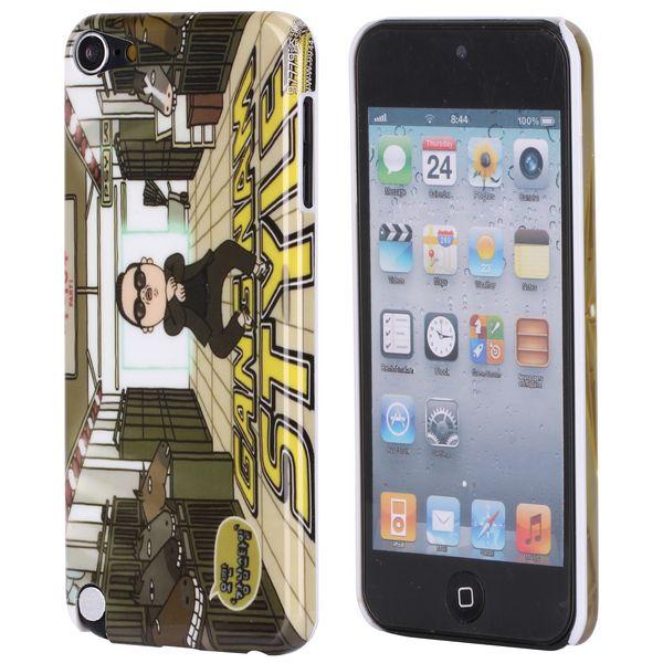 Bilde av Psy (gangnam Style) Ipod Touch 5 Deksel