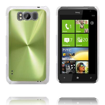 Bilde av Aluminium Shield (Grønn) HTC Titan Deksel