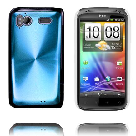Bilde av Aluminium Shield (Lyse Blå) HTC Sensation Deksel