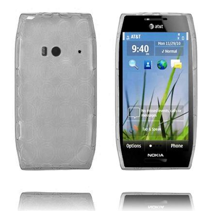 Bilde av Amazona (Grå) Nokia X7 Deksel
